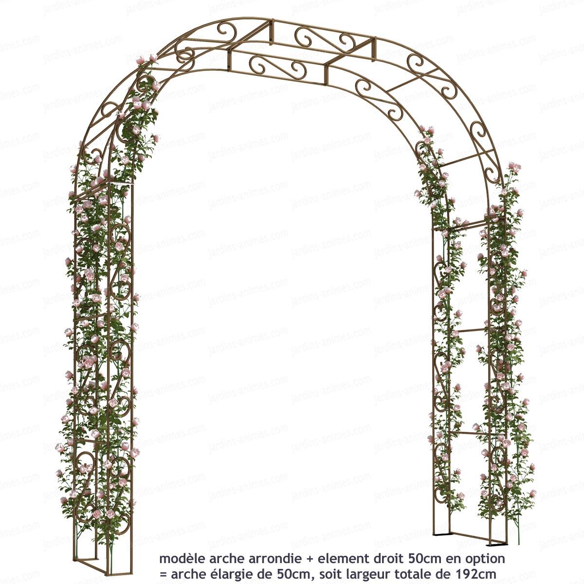 arche jardin