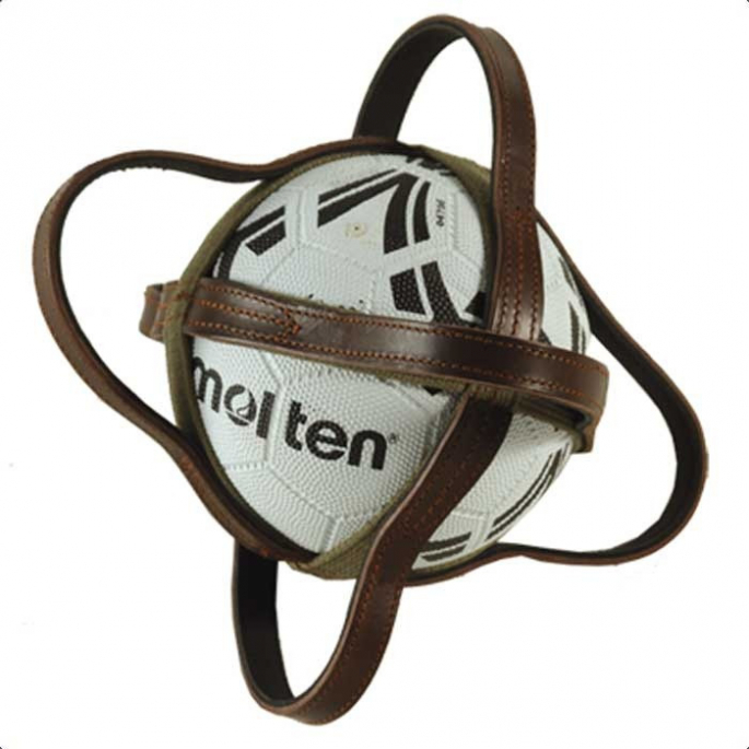 ballon de horse ball
