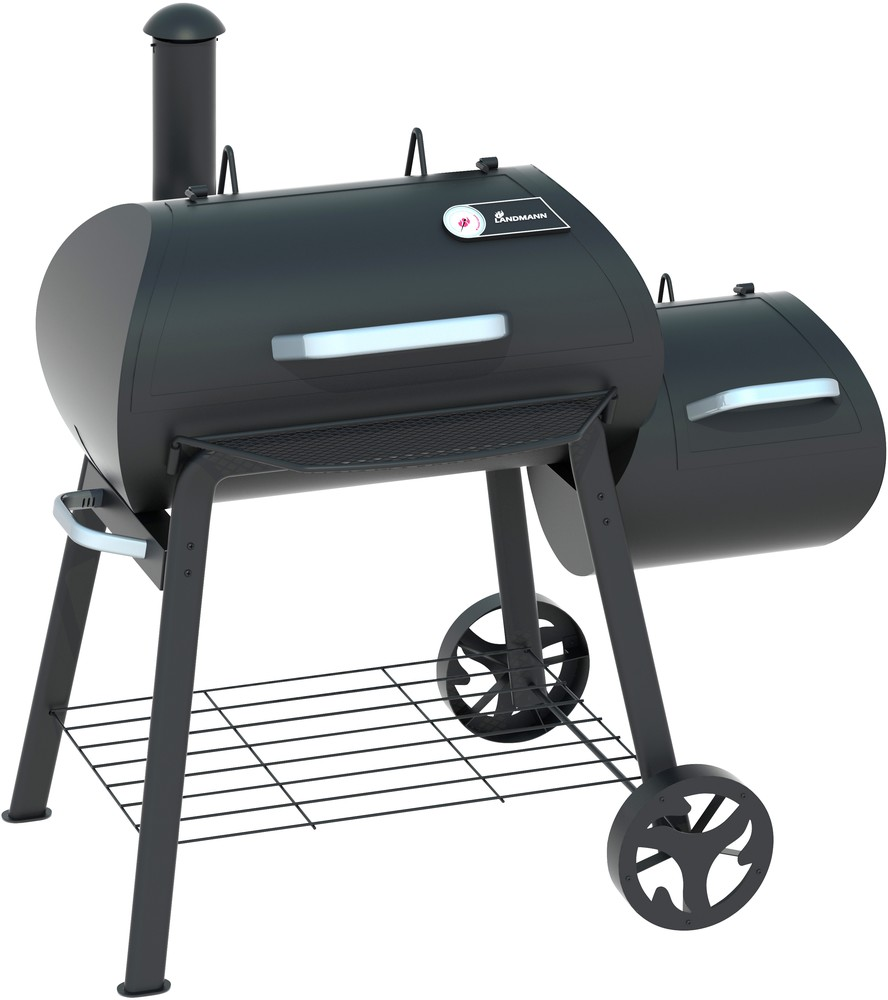 barbecue landmann