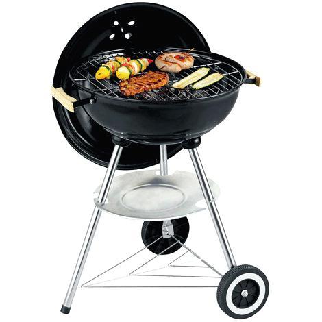 barbecue ou plancha