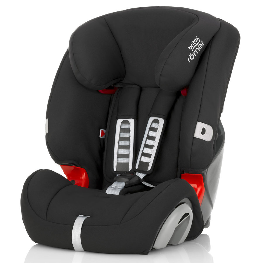 britax evolva 123 plus