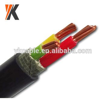 cable electrique 3x6mm2
