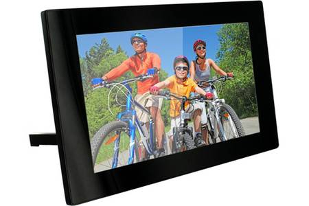 cadre photo numérique