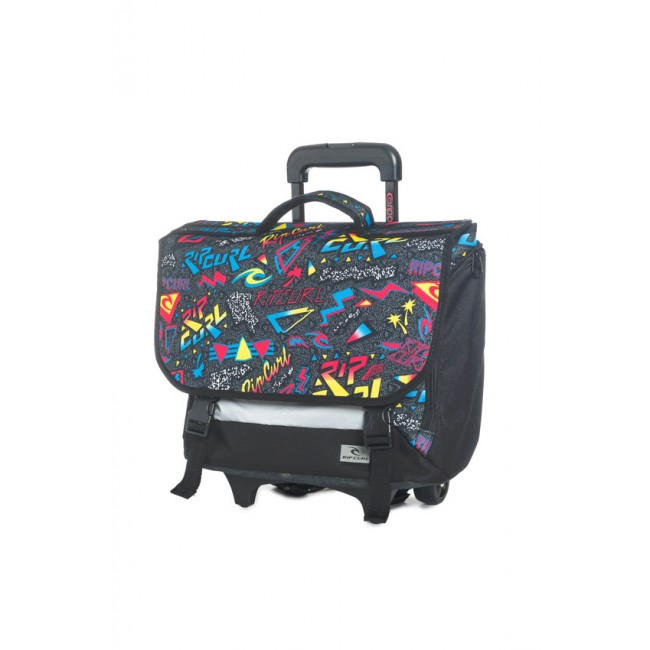 cartable rip curl roulettes
