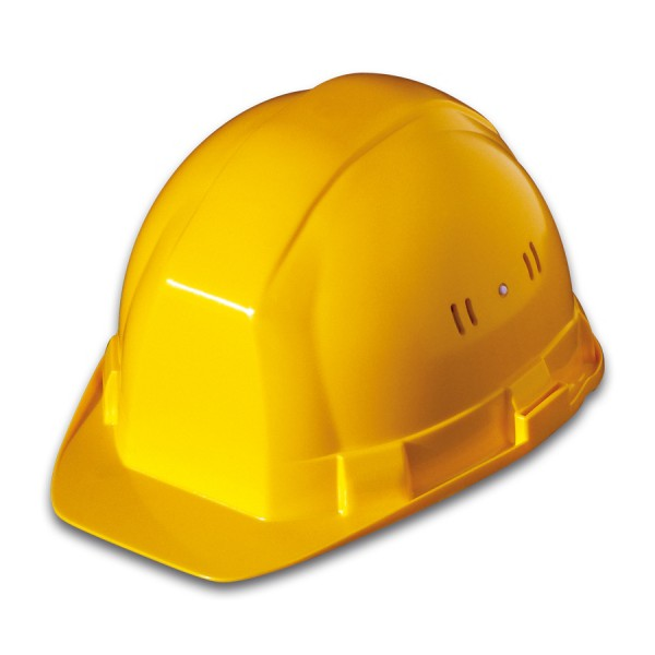 casque de chantier