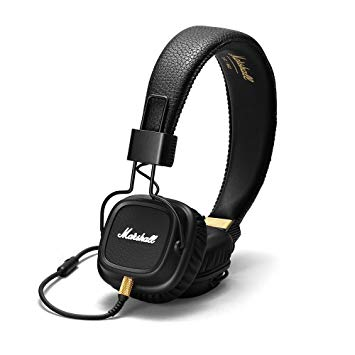 casque marshall
