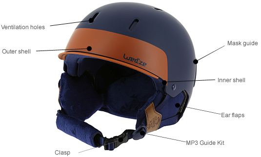 casque wed ze