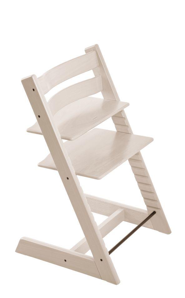 Hauck Alpha Plus Marron Brun fonc/é Coussin assise hauteur r/églable Chaise Haute B/éb/é /Évolutive Escalier d/ès naissance // Inclus Transat pour nouveau-n/é