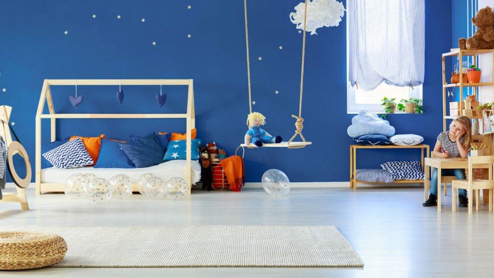 chambre d enfant