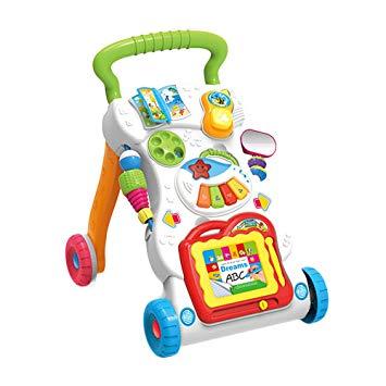 chariot marche bébé