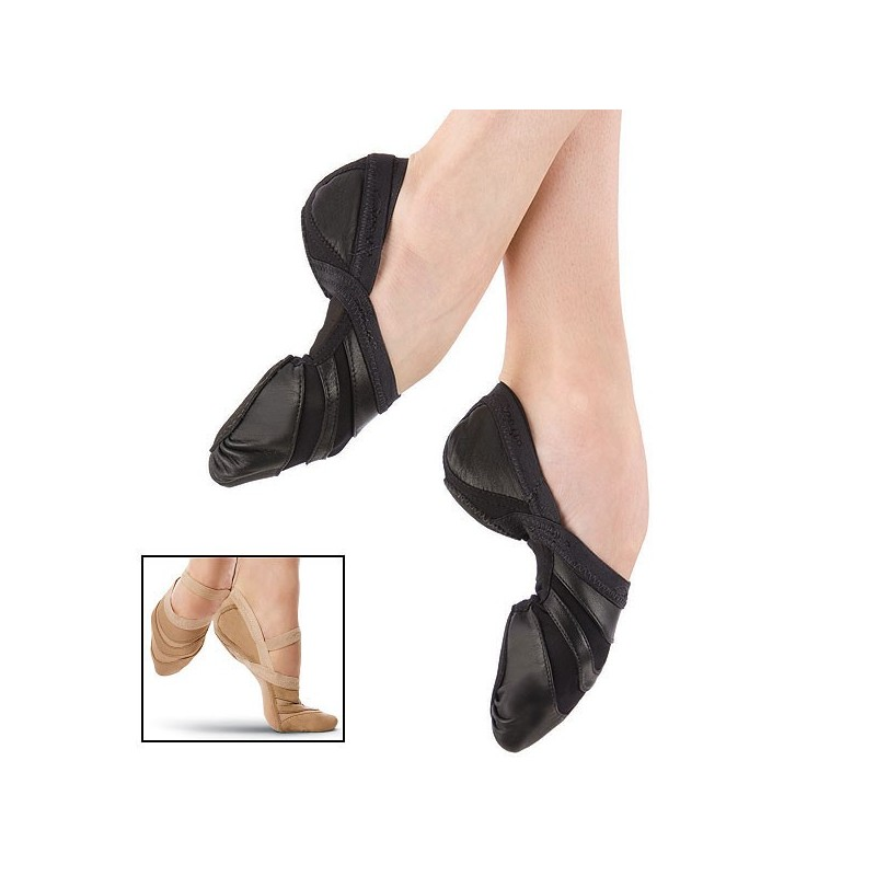 chausson danse