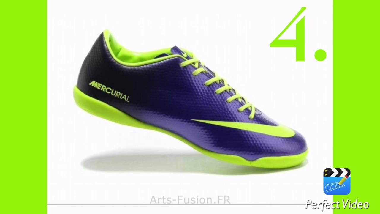 huge discount ac30a f2709 Chaussure de foot sans crampon