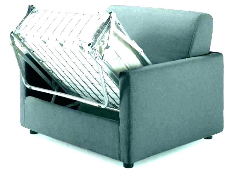 fauteuil convertible