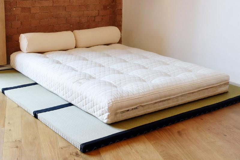 futon bed