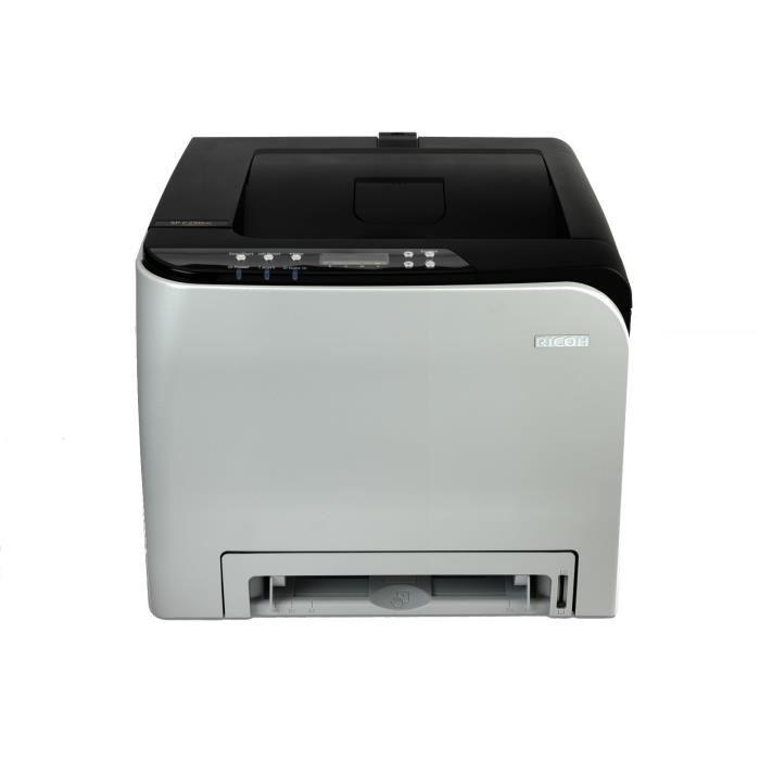 imprimante laser couleur wifi