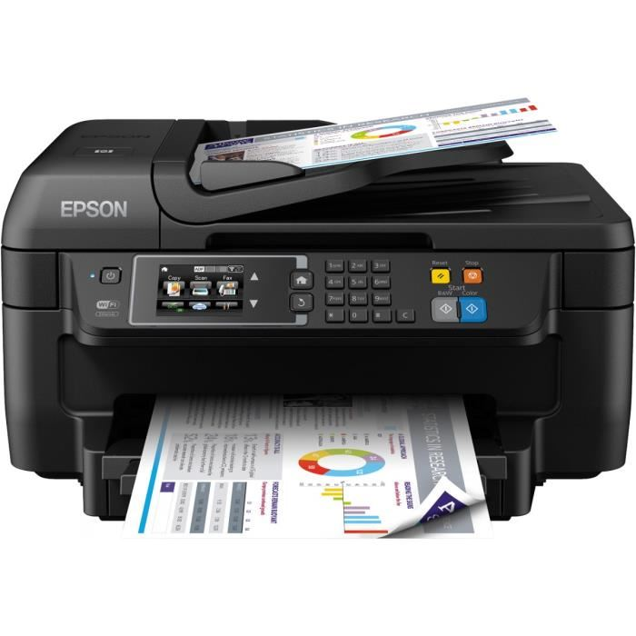 imprimante solde