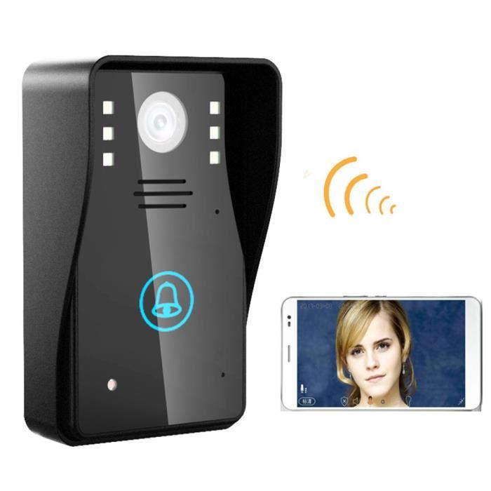 interphone sans fil