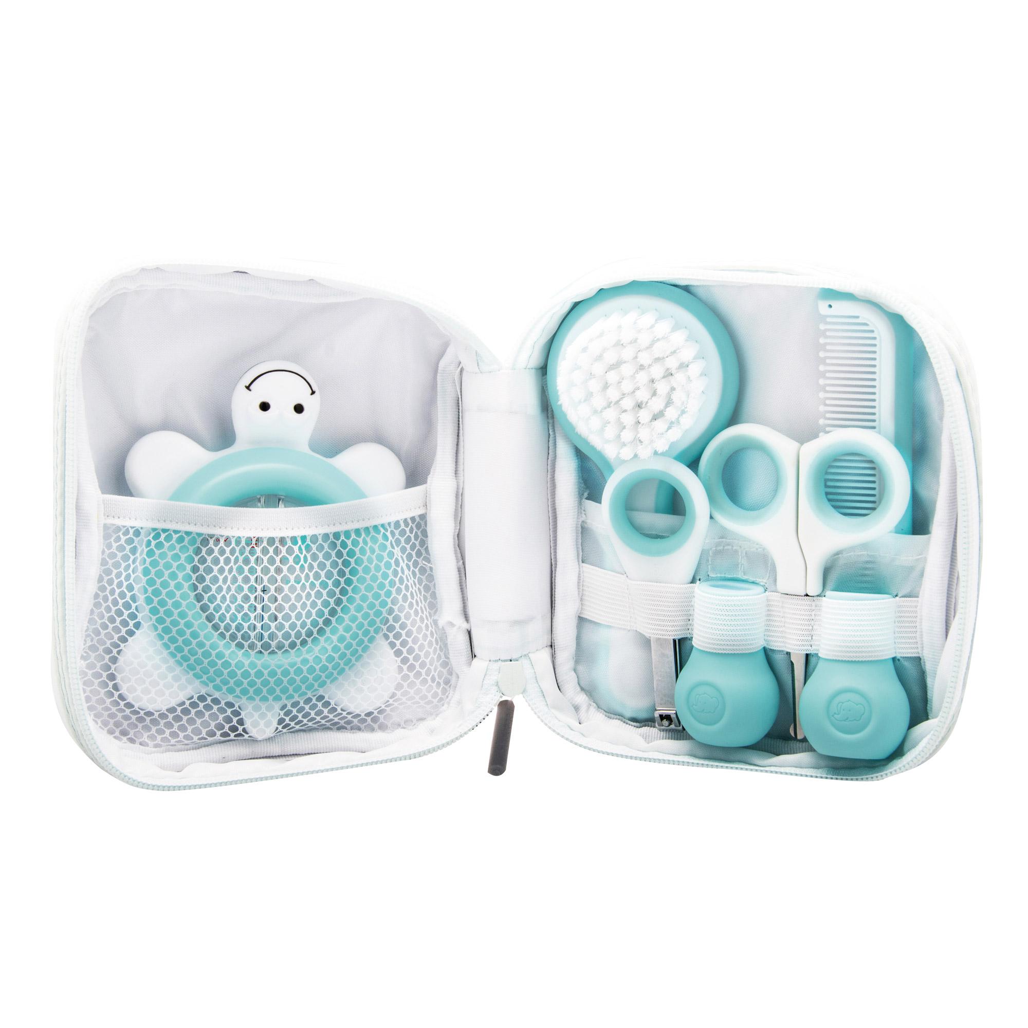 kit de toilette bébé