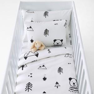 linge de lit bébé