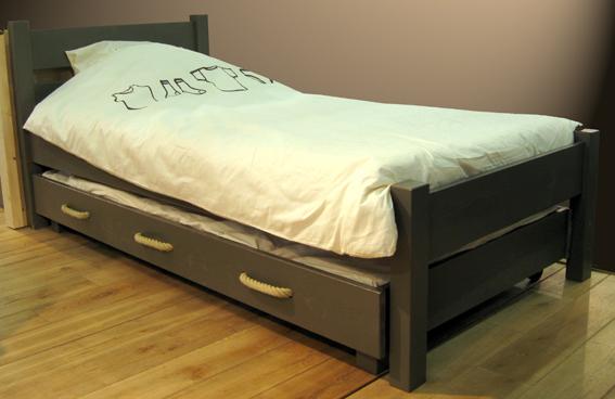 lit une place