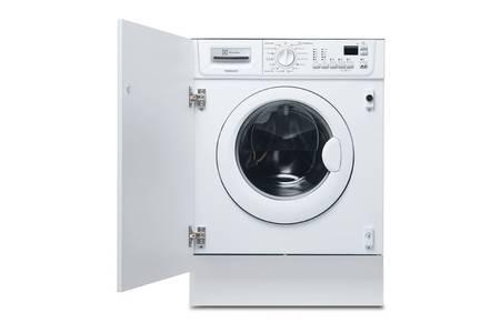 machine a laver encastrable