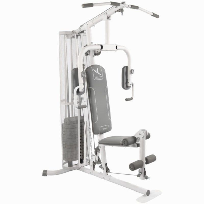 machine musculation domyos