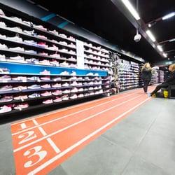 magasin de sport rennes