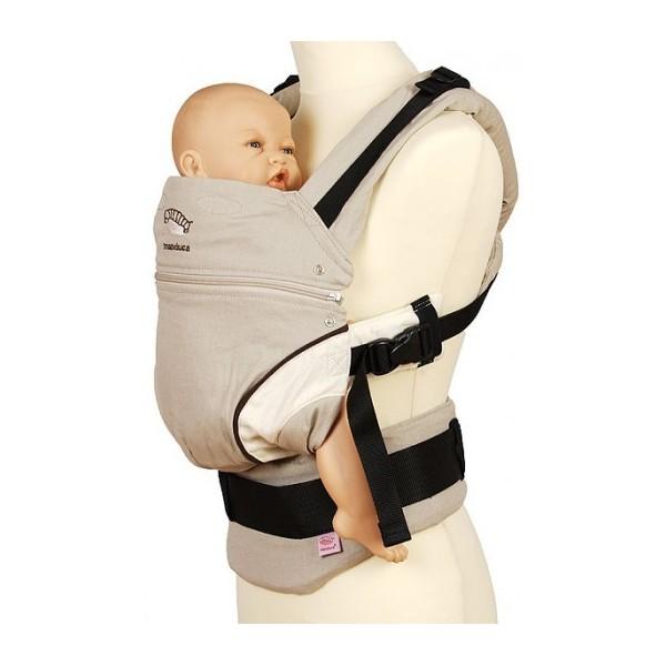 manduca porte bébé