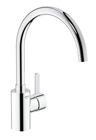 mitigeur evier grohe