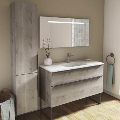 mobilier salle de bain