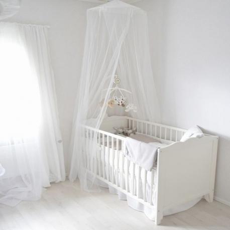 moustiquaire lit enfant
