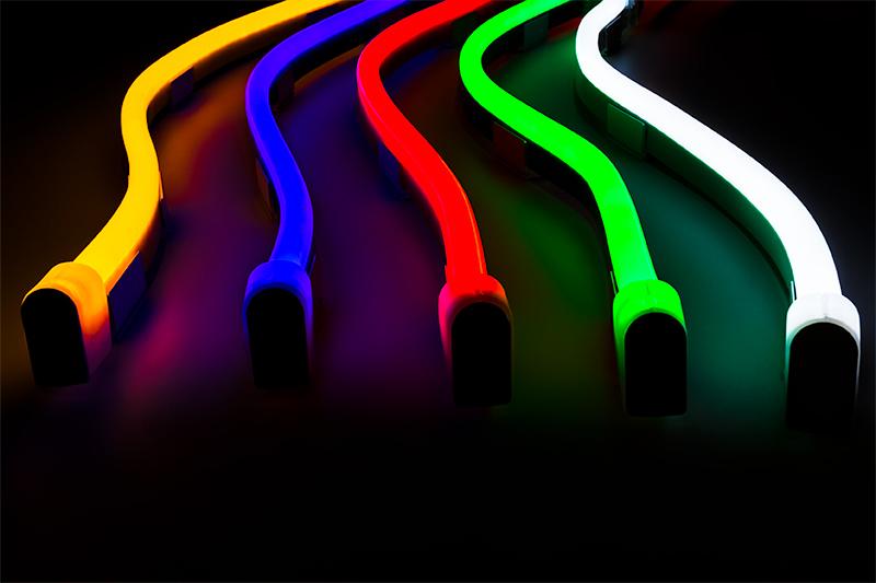 neon led
