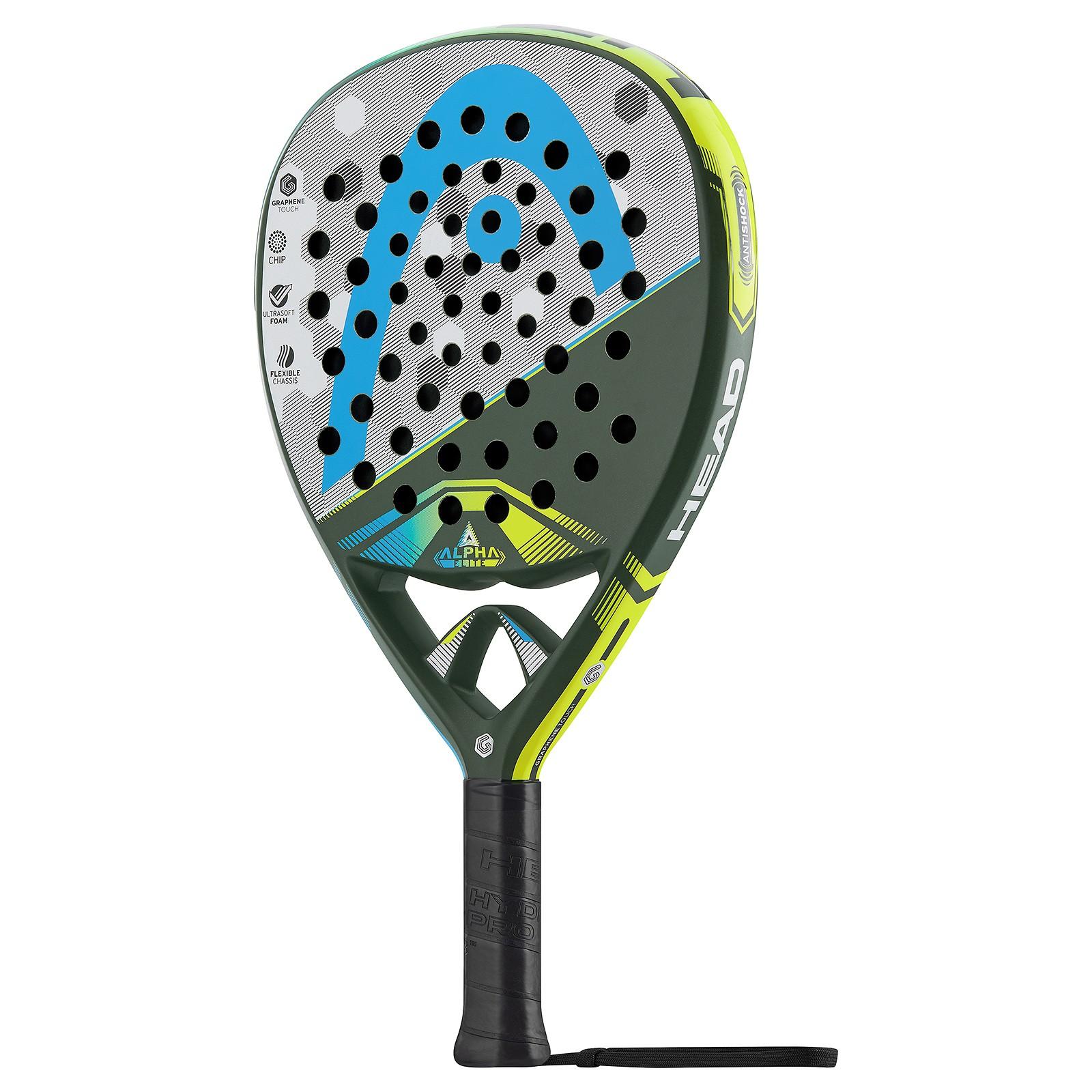 paddle raquette