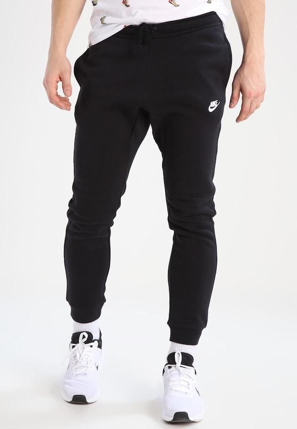 pantalon jogging homme