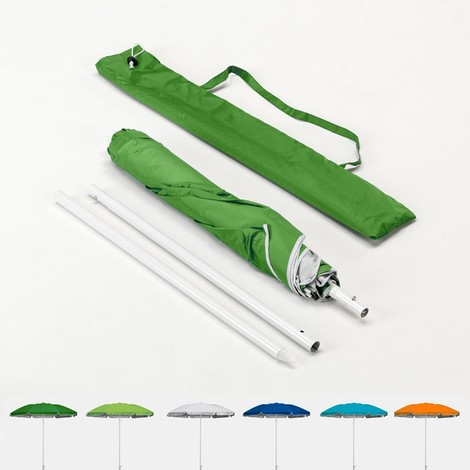 parasol pliable