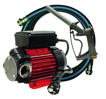 pompe transfert gasoil