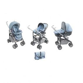 poussette trio formula baby