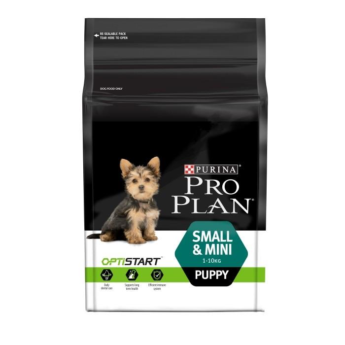 pro plan puppy