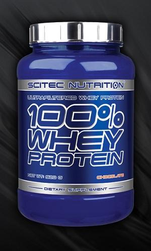 proteine poudre