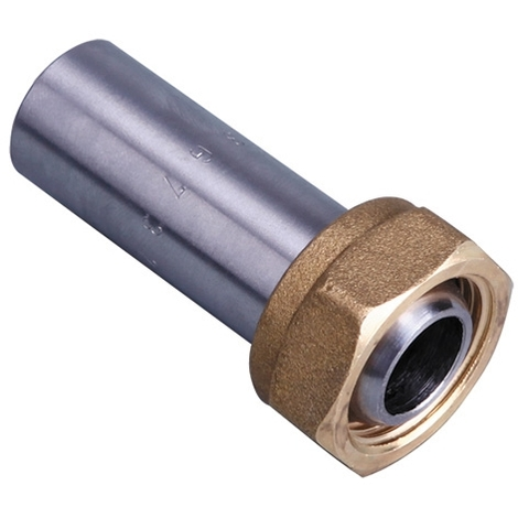 raccord tube acier