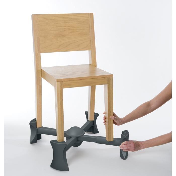 rehausseur chaise haute