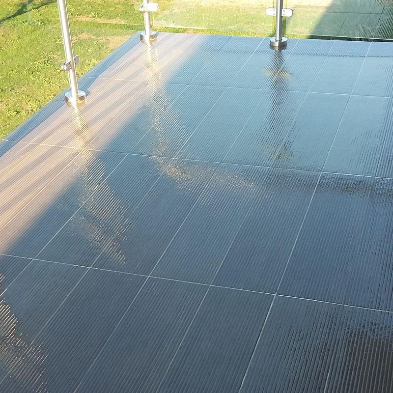 resine etancheite terrasse