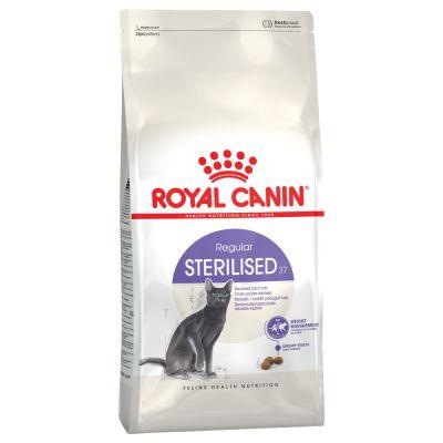 royal canin chat stérilisé