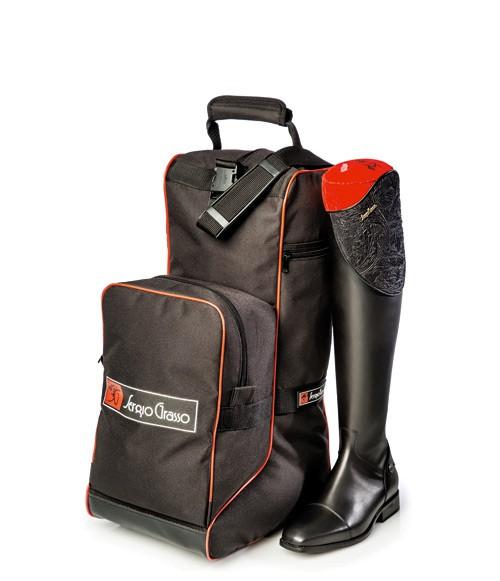 sac à bottes equitation