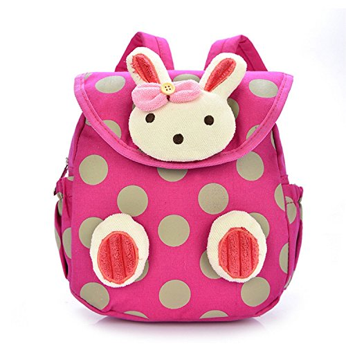 sac à dos fille maternelle