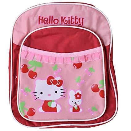 sac a dos hello kitty