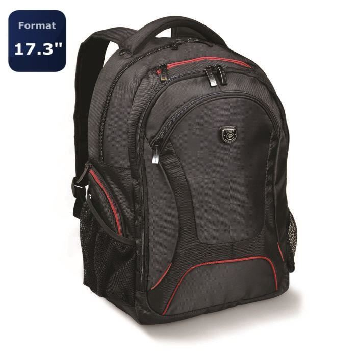 sac a dos ordinateur 17