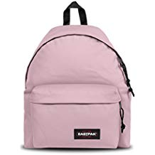 sac eastpak rose pale