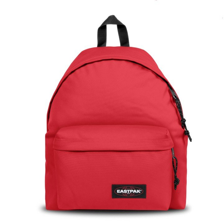 sac eastpak rouge