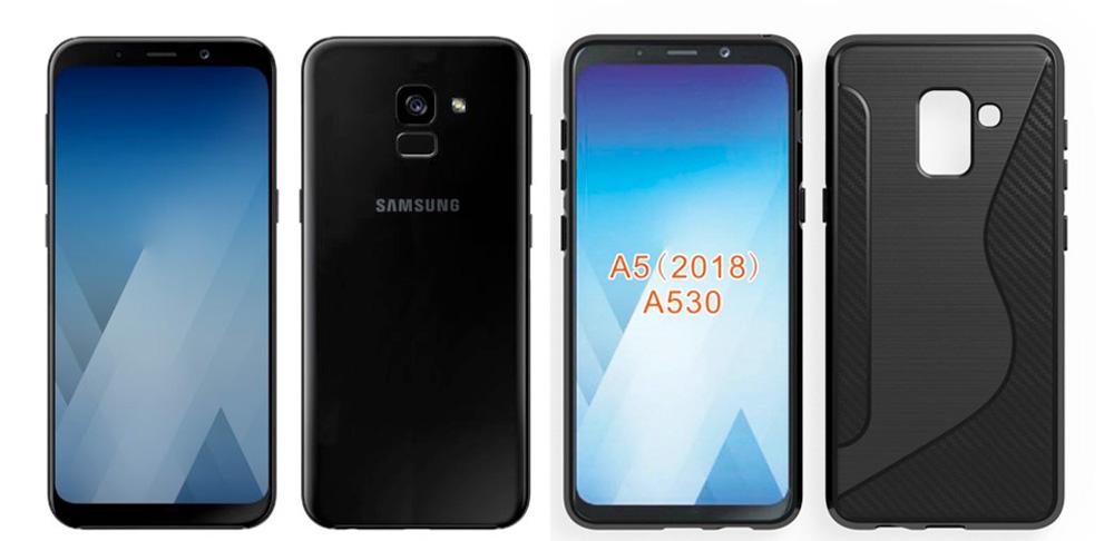 samsung a3 2018